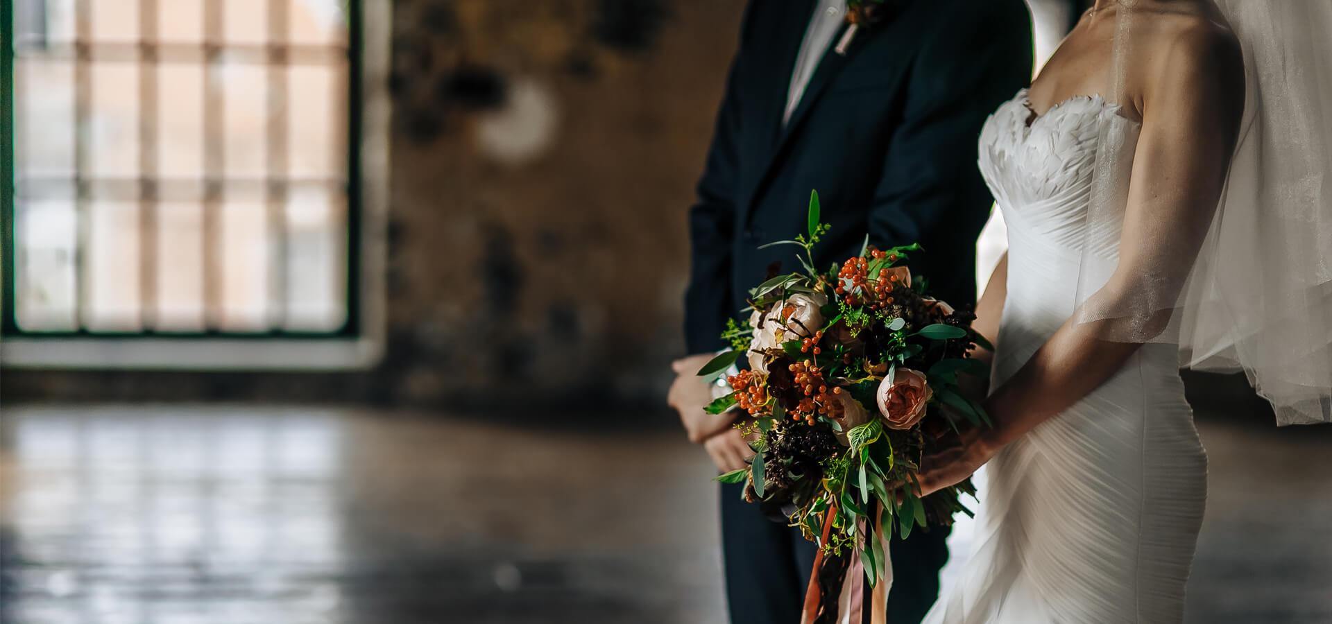 Как планировать время при подготовке к свадьбе